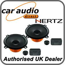 Hertz Dieci DSK 130.3 2 Way Component Car Speaker System 120W