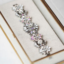 Chloe and Isabel Celestial Frost Statement Bracelet  B257 - NEW -