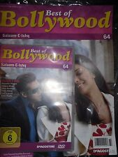 Best of Bollywood /DVD Ausgabe 64/Deagostini/Salaam-E-Ishq