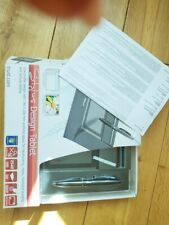 Trust Slimline Design Tablet for freehand drawing & other uses (USB)