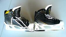 Ccm Tacks Goalie Skates Worn One Time!