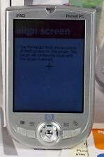 Hp iPaQ H1910 Tft Color Lcd Pocket Pc Backlit Pda Unit 48Mb H-1910 H1900 Series