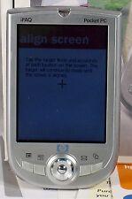 HP iPaQ H1910 TFT Color LCD Pocket PC Backlit PDA Unit 48MB H-1910 H1900 Series