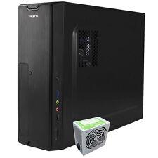 Caja Torre mini ITX Tacens con Fuente 450W y grabadora Asus