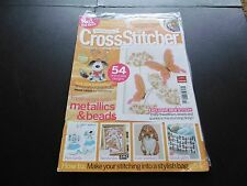 CrossStitcher Magazine Issue 217