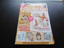 CrossStitcher Magazine Issue 217