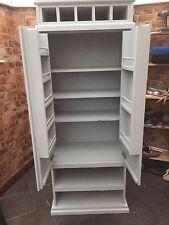 bespoke made to order kitchen pantry larder cupboard