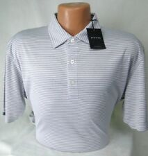 Dunning Golf Polo PGA Tour Quality Performance Fabric MSRP $89 NWT COOL! - in LG