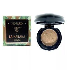 Nomad La Habana Cohiba Intense Eyeshadow Mini 1.5g/0.05 Oz New Nib