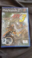 ATV OFFROAD FURY 3 Sony Playstation 2 Game PS2 NEW SEALED No.3