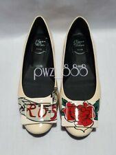 ROGER VIVIER Dollshoes Ballerina Flats Size 39