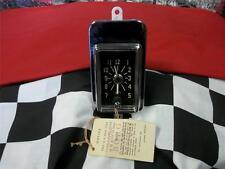 1950 Desoto  Clock  NOS