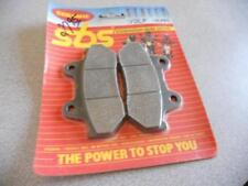 NOS Honda CBX Rear Brake Pads SBS 572LF