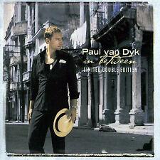PAUL VAN DYK - IN BETWEEN [BONUS DISC] [LIMITED] [REMASTER] NEW CD  SEALED  PB34