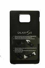 Samsung Galaxy S II i777 Battery Door (AT&T)
