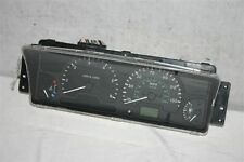 LAND ROVER SPEEDOMETER INSTRUMENT CLUSTER DISCOVERY 1999 - 2002 OEM YAC113121