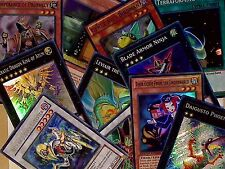 CHEAP Yugioh 30 Holos/Foils Cards Bundle Yu-Gi-Oh! Card Lot (READ DESCRIPTION)