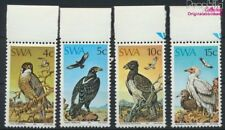 Namibië - Southwest 402-405 (compleet.Kwestie.) postfris MNH 1975 Bes (9253133