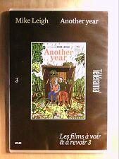 DVD / ANOTHER YEAR / MIKE LEIGH / TRES BON ETAT