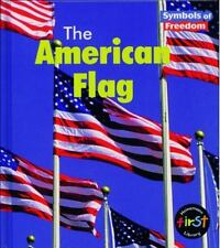 The American Flag (Symbols of Freedom)-ExLibrary