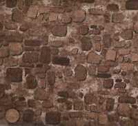Winters Gleam bricks stones rocks Wilmington fabric