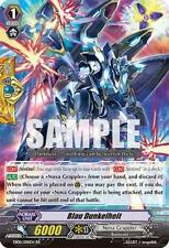 1x Cardfight!! Vanguard Blau Dunkelheit - EB08/008EN - RR Near Mint