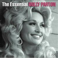 DOLLY PARTON The Essential 2CD BRAND NEW Best Of Greatest Hits