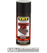 VHT BLACK WRINKLE FINISH SPRAY PAINT SP201