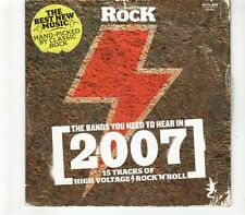 (GR521) Classic Rock-2007-02-The Bands You Need To Hear in 2007 - CD