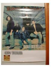Edwin McCain Promo Poster Misguided Roses