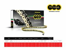 REGINA CHAIN 137ZRP STEP 525 DUCATI PANIGALE / S / R FINAL EDITION 15+