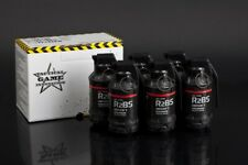 Pack 6 Grenades Airsoft Paintball/Airsoft R2BS Tactical Game Innovation