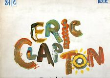 lp 4567 ERIC CLAPTON BEHIND THE SUN