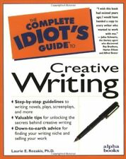 The Complete Idiots Guide to Creative Writing