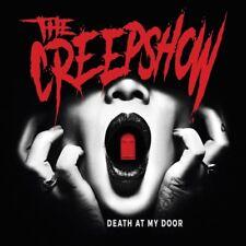 THE CREEPSHOW - DEATH AT MY DOOR   CD NEU