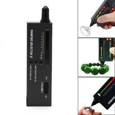 Digital Accuracy Diamond Tester Selector Gemstones Detector Jewelry Testing Tool