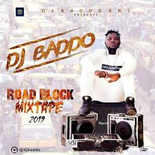 AFROBEATS ROAD BLOCK MIX 2019