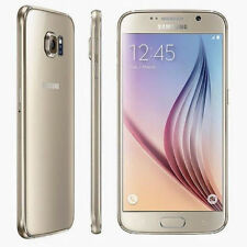 Samsung Galaxy S6 Network Unlocked Mobile Phones