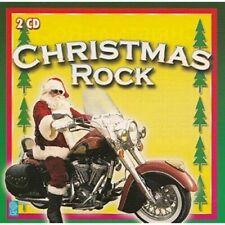 Christmas Rock - Christmas Rock - Various Artist        2CD NEU OVP