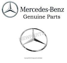 Mercedes W140 W251 R320 CDI R350 4M R500 Trunk Star Emblem NEW 251 758 00 58