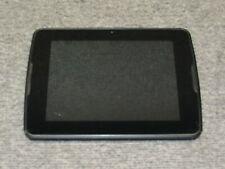 "Polaroid S8 Tablet 8"" Touchscreen Display 4GB WiFi Bluetooth - Black"