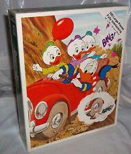 Walt Disney's Donald Duck - Vintage Whitman Puzzle NEW & Sealed 100 pcs.