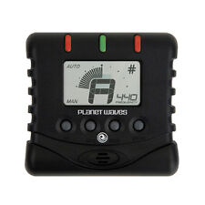 Planet Waves Universal II Chromatic Tuner Musical Instruments PWCT09