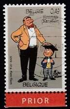 België gestempeld 2002 used 3193 - Nero / Marc Sleen