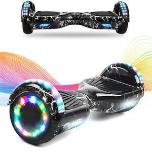 RangerBoard 6.5 Inch Hoverboard Electric Scooter Self Balancing Board Bluetooth