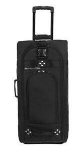 Club Glove Premium Luggage TRS Ballistic Check In - Black