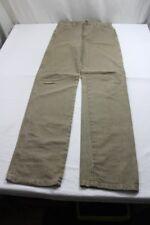 J8157 Wrangler  Jeans W31 L36 Braun  Sehr gut
