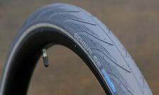 "700x38 Antique Gray 29"" Schwalbe Bicycle Tires 28""TOC Vintage Wood Wheel Bicycle"
