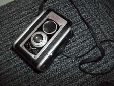 Vintage Kodack Duaflex II Camera - Unsure about working condition, so for