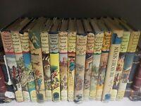 Enid Blyton - Secret Seven (7 x 1st Editions) - 15 Books Collection! (ID:38447)